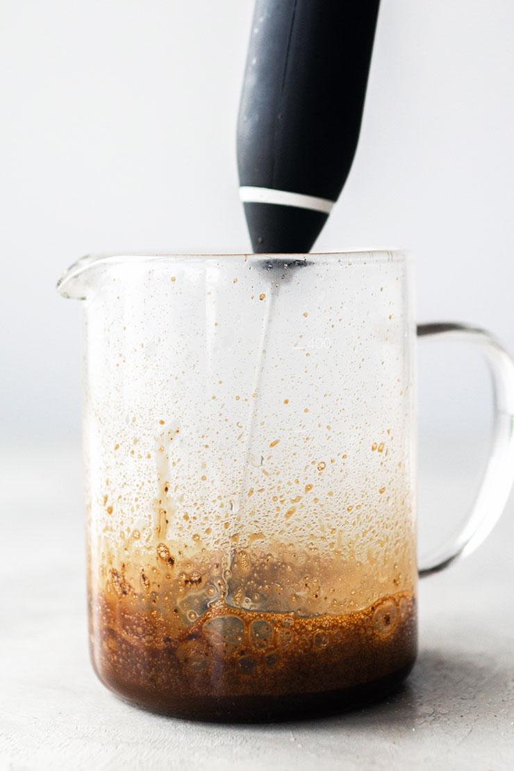 Easy Dalgona Coffee