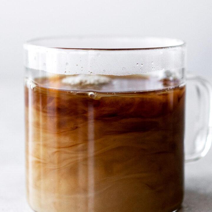 Making Coffee Using a Coffee Maker