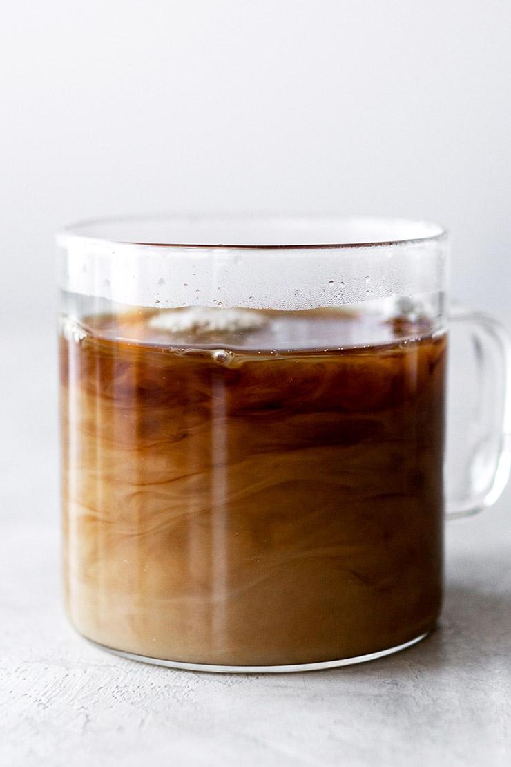 Easy Coffee Setup