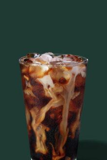 Best Starbucks Iced Coffees