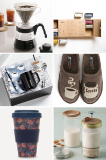 32 Best Coffee Gifts Under $100