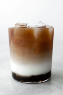 Iced Brown Sugar Coffee