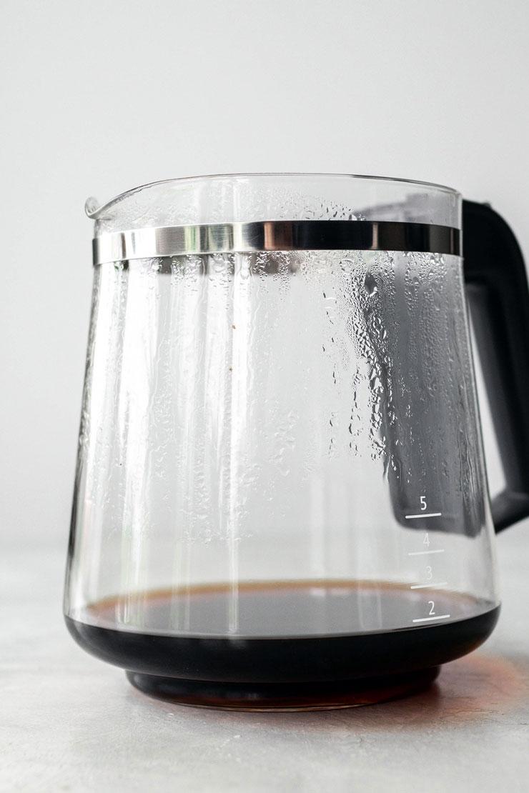 Homemade Frappuccino Recipe