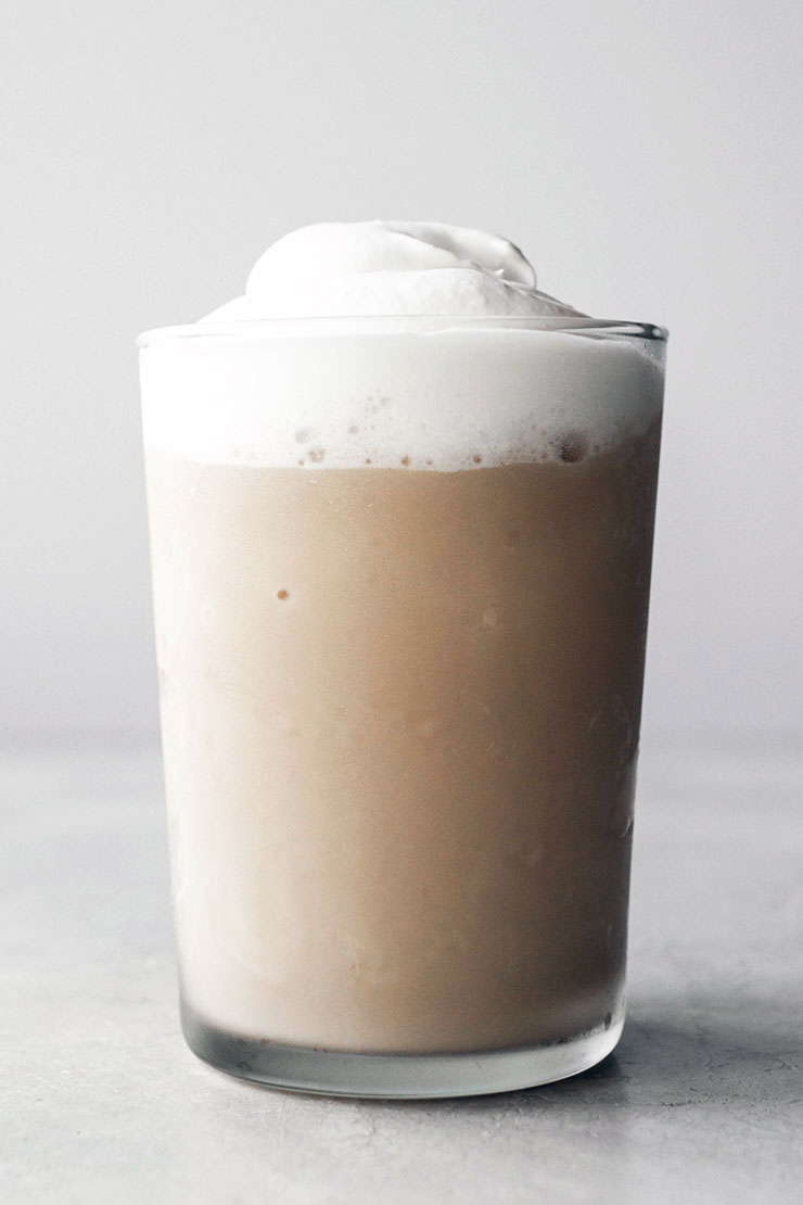 Easy Coffee Frappuccino