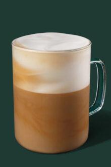 Starbucks Sugar-Free Drinks