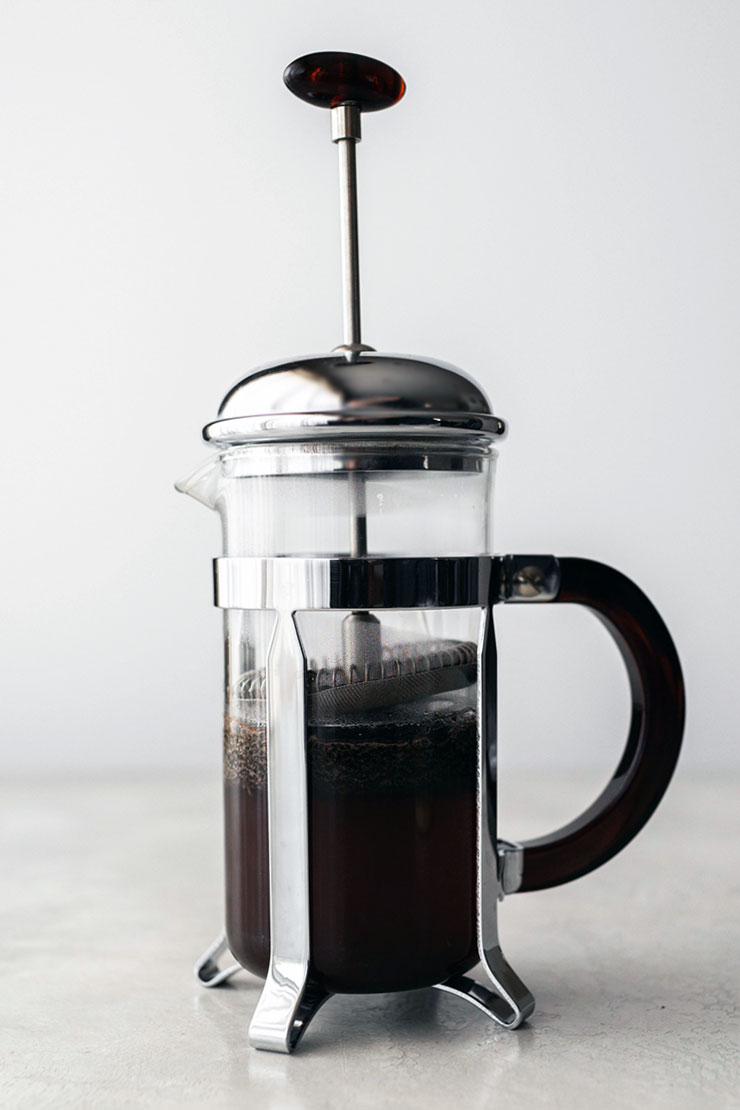 Easy Vietnamese Iced Coffee in 5 Minutes